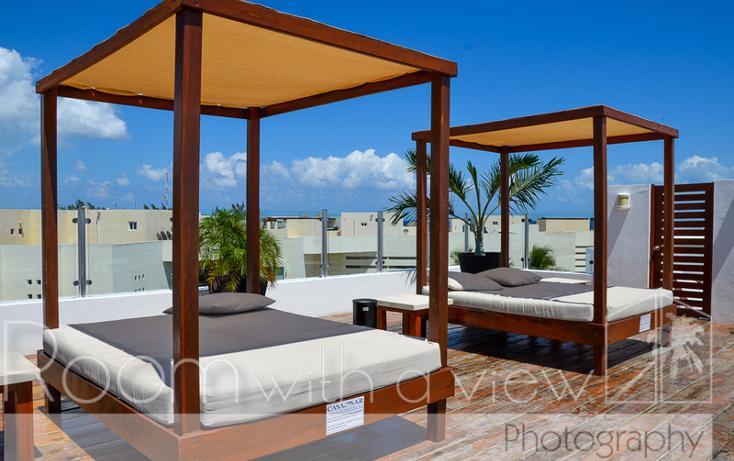 Foto de departamento en venta en  , playa del carmen centro, solidaridad, quintana roo, 897837 No. 27
