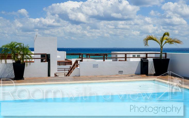 Foto de departamento en venta en  , playa del carmen centro, solidaridad, quintana roo, 897837 No. 30