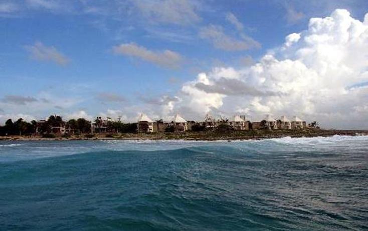Foto de terreno habitacional en venta en  , playa del carmen centro, solidaridad, quintana roo, 937549 No. 05