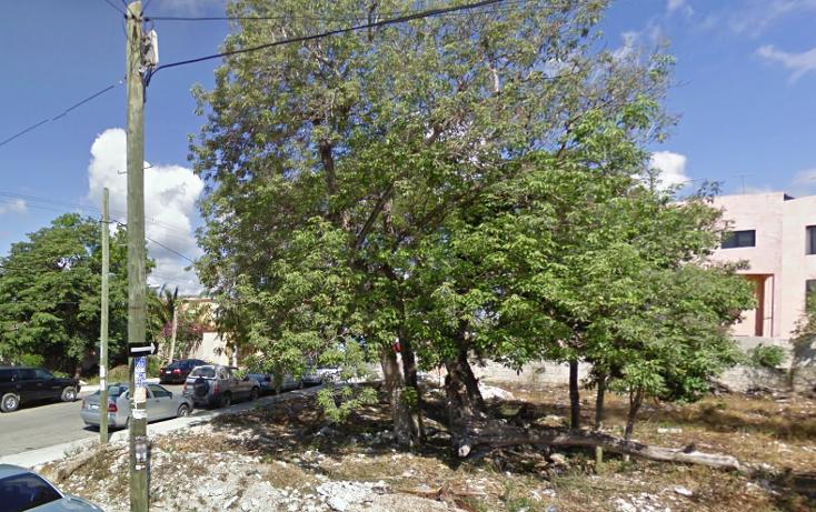 Foto de terreno habitacional en venta en, playa del carmen centro, solidaridad, quintana roo, 941577 no 02