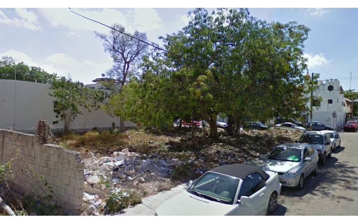 Foto de terreno habitacional en venta en, playa del carmen centro, solidaridad, quintana roo, 941577 no 04