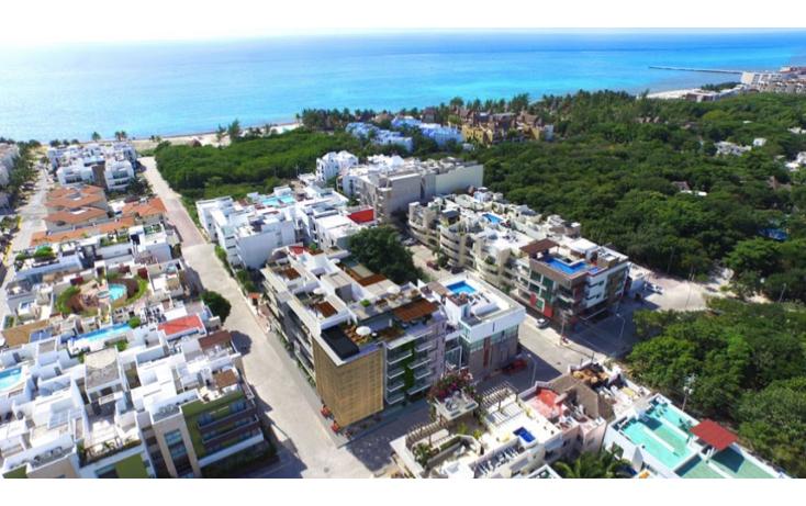 Foto de departamento en venta en  , playa del carmen centro, solidaridad, quintana roo, 945259 No. 03