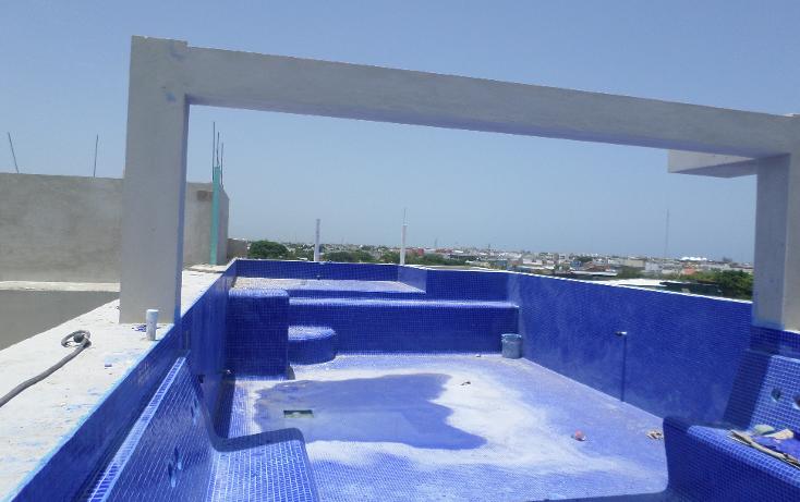 Foto de departamento en venta en  , playa del carmen centro, solidaridad, quintana roo, 946577 No. 19