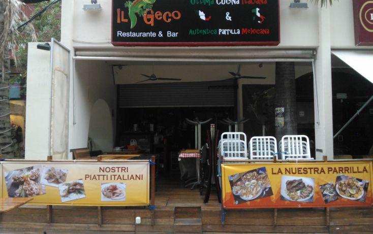 Foto de local en venta en, playa del carmen centro, solidaridad, quintana roo, 949117 no 02