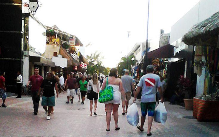 Foto de local en venta en, playa del carmen centro, solidaridad, quintana roo, 949117 no 16