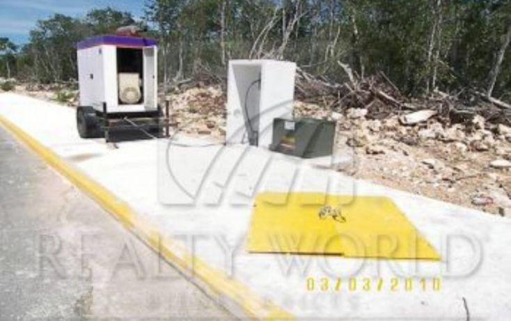 Foto de terreno comercial en venta en playa del carmen, playa del carmen centro, solidaridad, quintana roo, 1026945 no 07