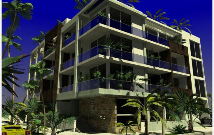 Foto de departamento en venta en playa del carmen, playa del carmen centro, solidaridad, quintana roo, 1657400 no 03
