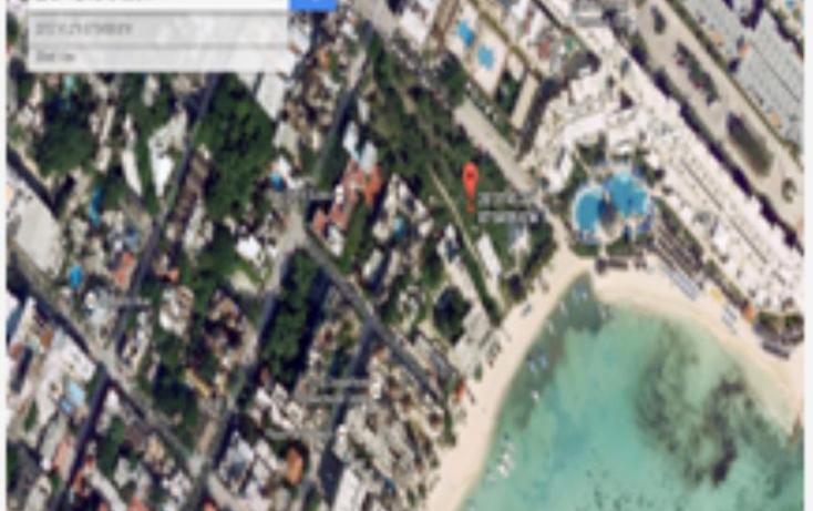 Foto de terreno comercial en venta en playa del carmen, playa del carmen centro, solidaridad, quintana roo, 894573 no 03