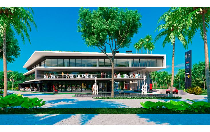 Foto de oficina en venta en  , playa del carmen, solidaridad, quintana roo, 1353807 No. 05