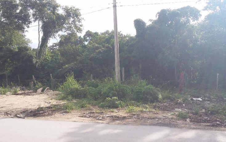 Foto de terreno habitacional en venta en, playa del carmen, solidaridad, quintana roo, 1526929 no 03
