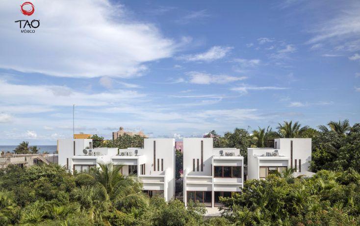 Foto de casa en condominio en venta en, playa del carmen, solidaridad, quintana roo, 1624514 no 02