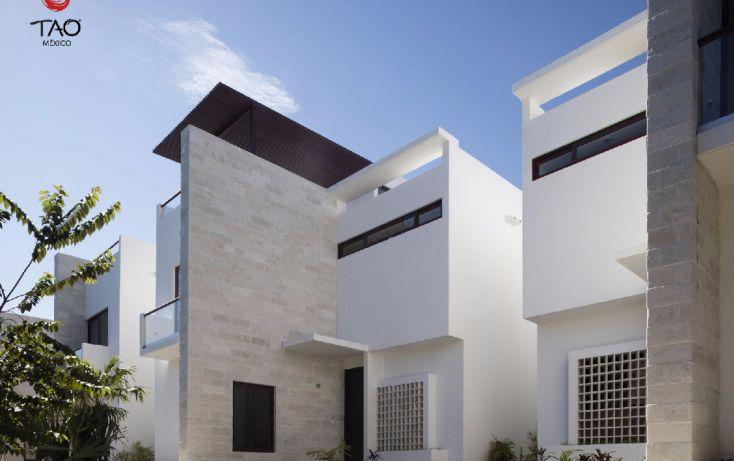 Foto de casa en condominio en venta en, playa del carmen, solidaridad, quintana roo, 1624514 no 03