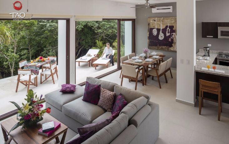 Foto de casa en condominio en venta en, playa del carmen, solidaridad, quintana roo, 1624514 no 05