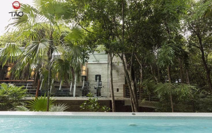 Foto de casa en condominio en venta en, playa del carmen, solidaridad, quintana roo, 1624514 no 12