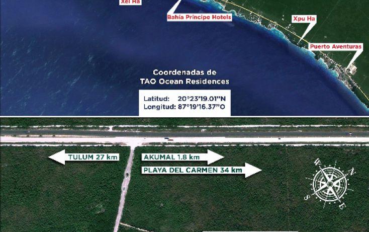 Foto de casa en condominio en venta en, playa del carmen, solidaridad, quintana roo, 1624514 no 18