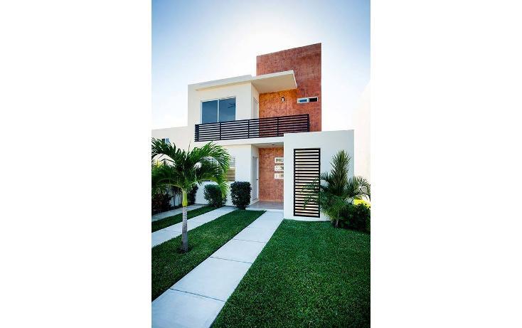 Foto de casa en venta en  , playa del carmen, solidaridad, quintana roo, 1655249 No. 02
