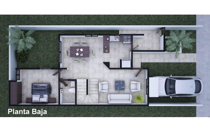 Foto de casa en venta en  , playa del carmen, solidaridad, quintana roo, 1655249 No. 11