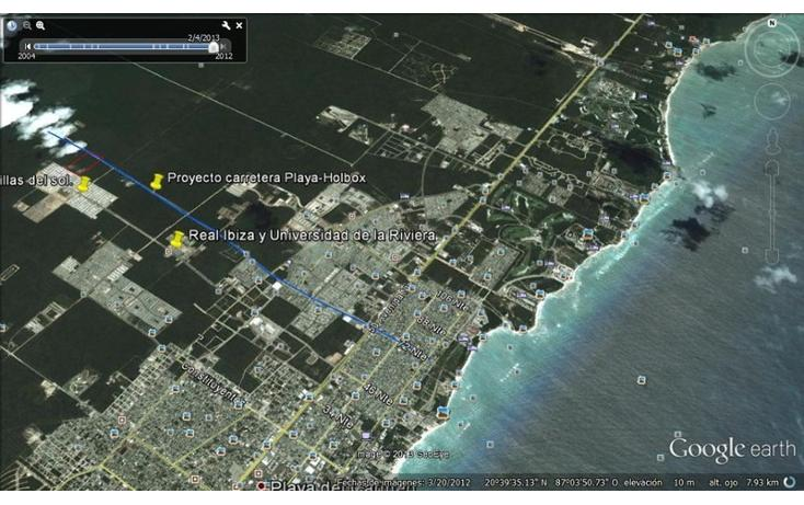 Foto de casa en venta en  , playa del carmen, solidaridad, quintana roo, 1655249 No. 13