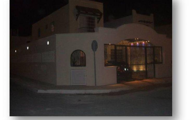Foto de casa en venta en, playa del carmen, solidaridad, quintana roo, 1656447 no 02