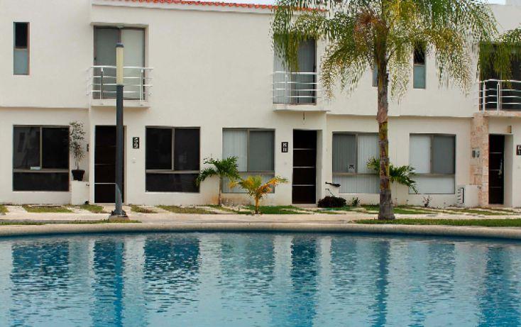 Foto de casa en venta en, playa del carmen, solidaridad, quintana roo, 1748728 no 01