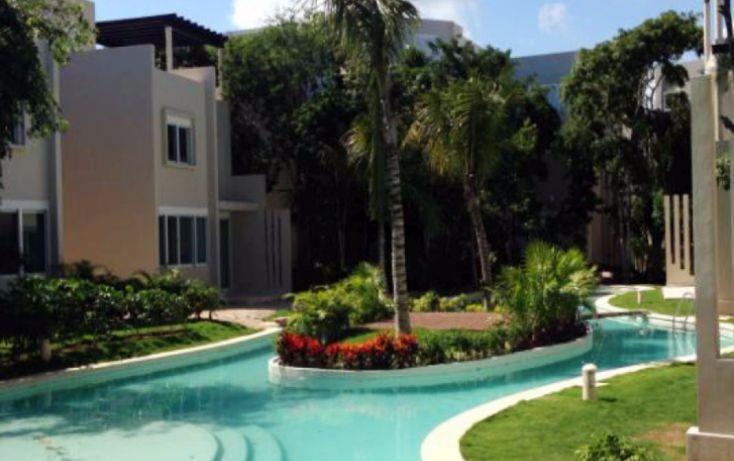 Foto de casa en condominio en venta en, playa del carmen, solidaridad, quintana roo, 1769556 no 01