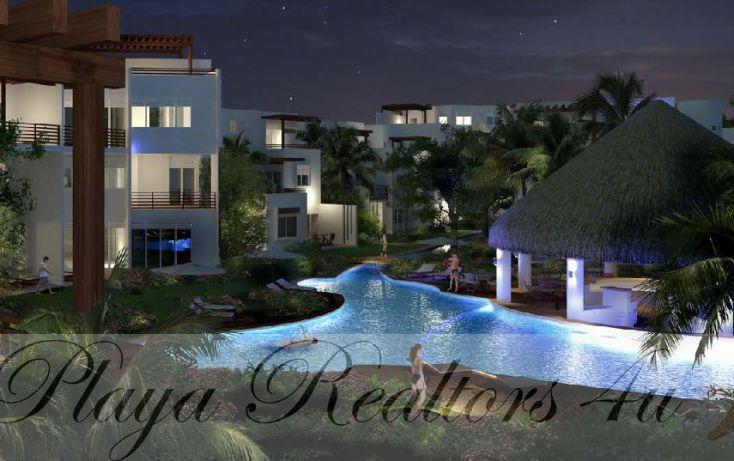 Foto de casa en condominio en venta en, playa del carmen, solidaridad, quintana roo, 1769556 no 06