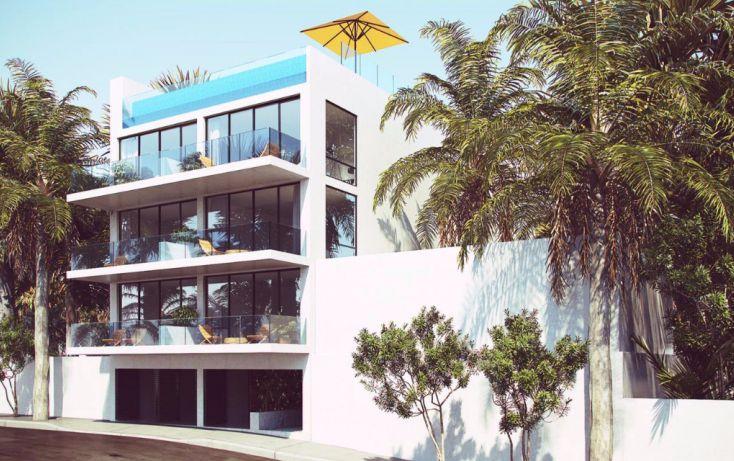 Foto de departamento en venta en, playa del carmen, solidaridad, quintana roo, 2006552 no 01