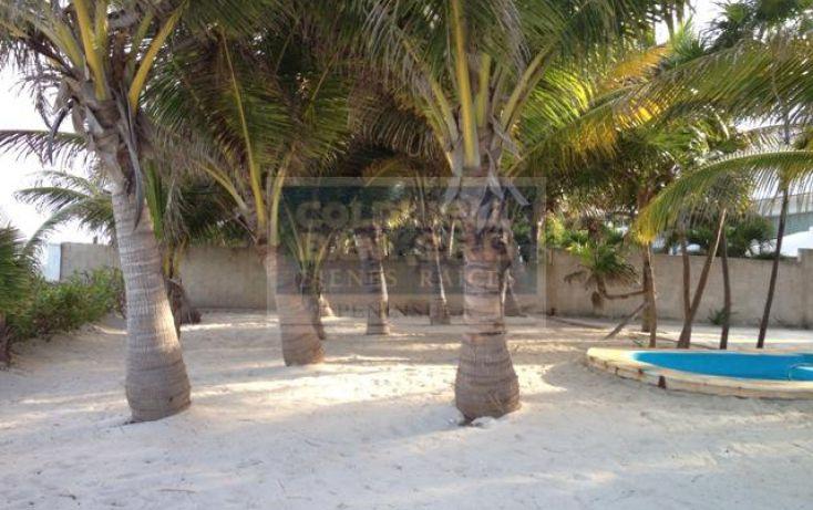 Foto de terreno habitacional en venta en playa del secreto 28, luis donaldo colosio, solidaridad, quintana roo, 298426 no 03