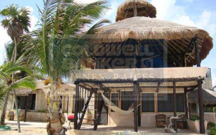 Foto de terreno habitacional en venta en playa del secreto 28, luis donaldo colosio, solidaridad, quintana roo, 298426 no 05