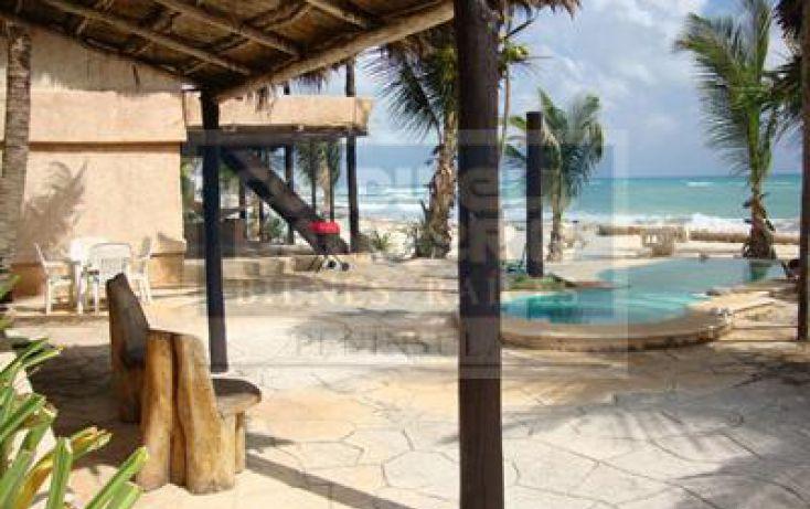 Foto de terreno habitacional en venta en playa del secreto 28, luis donaldo colosio, solidaridad, quintana roo, 298426 no 06