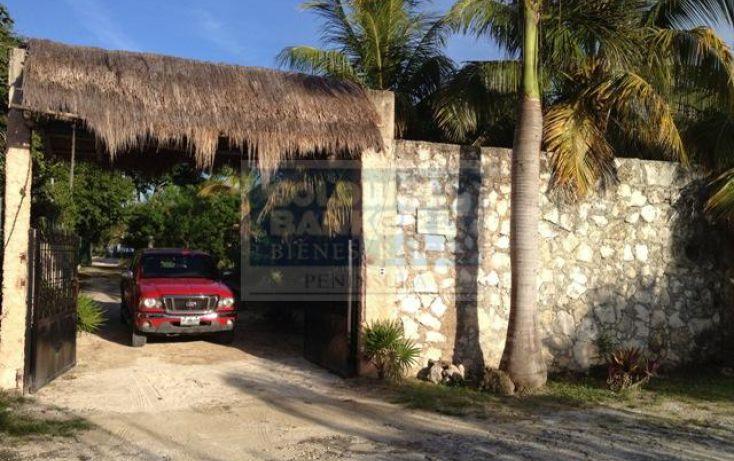 Foto de terreno habitacional en venta en playa del secreto 28, luis donaldo colosio, solidaridad, quintana roo, 298426 no 07