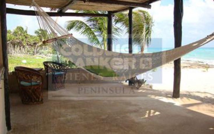 Foto de terreno habitacional en venta en playa del secreto 28, luis donaldo colosio, solidaridad, quintana roo, 298426 no 09