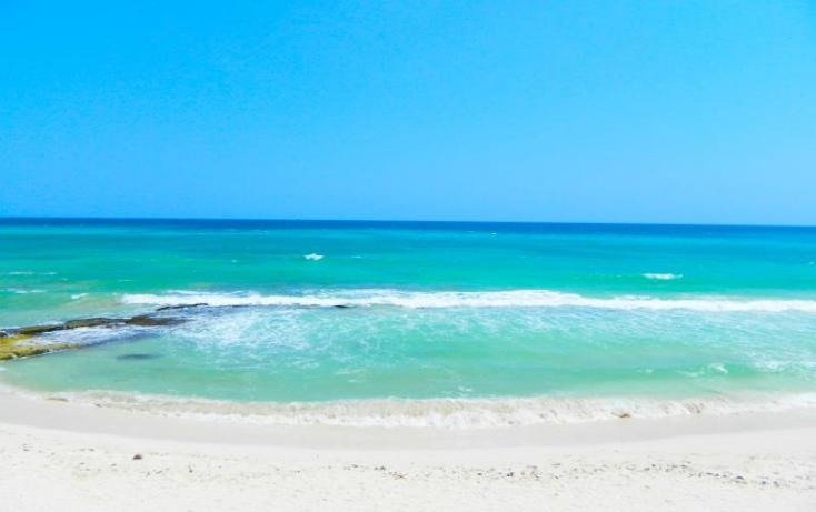Foto de terreno habitacional en venta en playa del secreto, calica, solidaridad, quintana roo, 420438 no 02