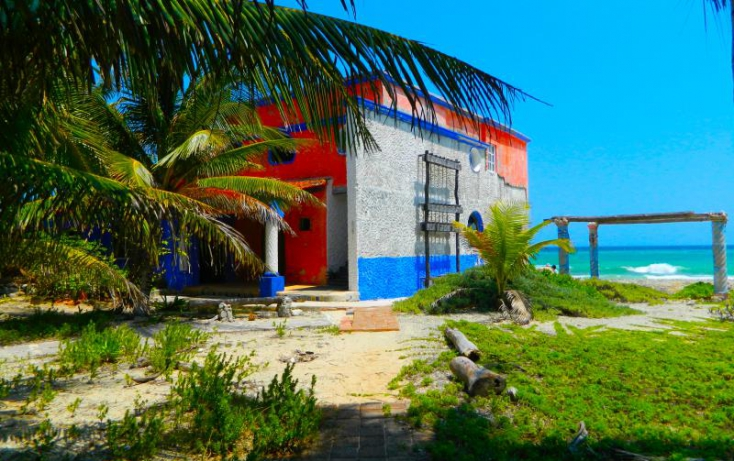 Foto de terreno habitacional en venta en playa del secreto, calica, solidaridad, quintana roo, 420438 no 05