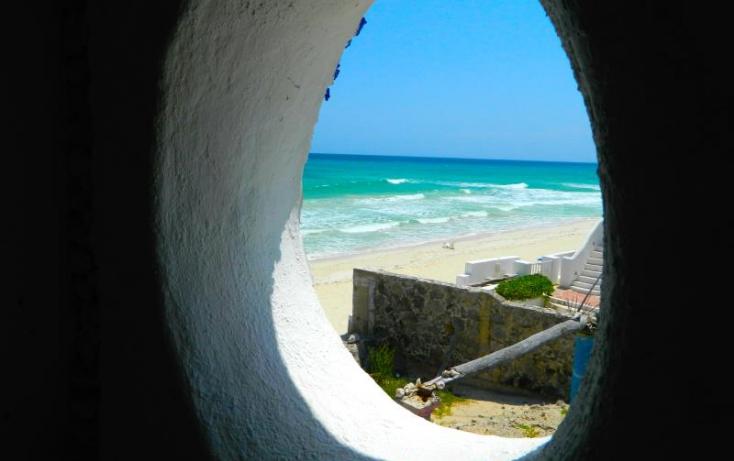 Foto de terreno habitacional en venta en playa del secreto, calica, solidaridad, quintana roo, 420438 no 06