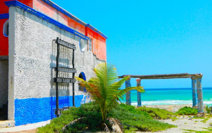 Foto de terreno habitacional en venta en playa del secreto, calica, solidaridad, quintana roo, 420438 no 07