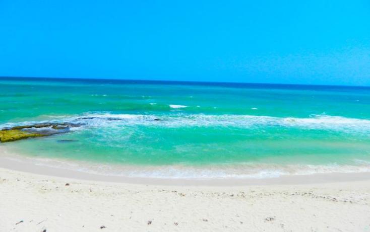 Foto de terreno habitacional en venta en playa del secreto, calica, solidaridad, quintana roo, 420438 no 12