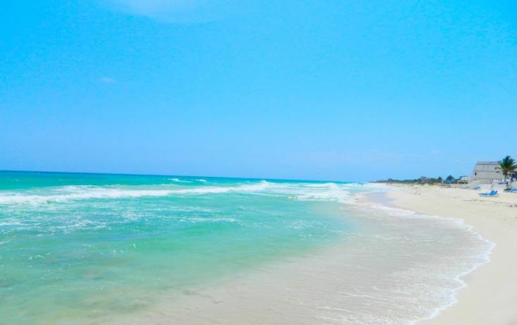 Foto de terreno habitacional en venta en playa del secreto, calica, solidaridad, quintana roo, 420438 no 13