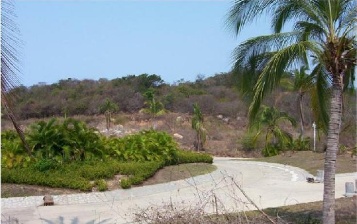 Foto de terreno habitacional en venta en  , playa diamante, acapulco de juárez, guerrero, 1045085 No. 01