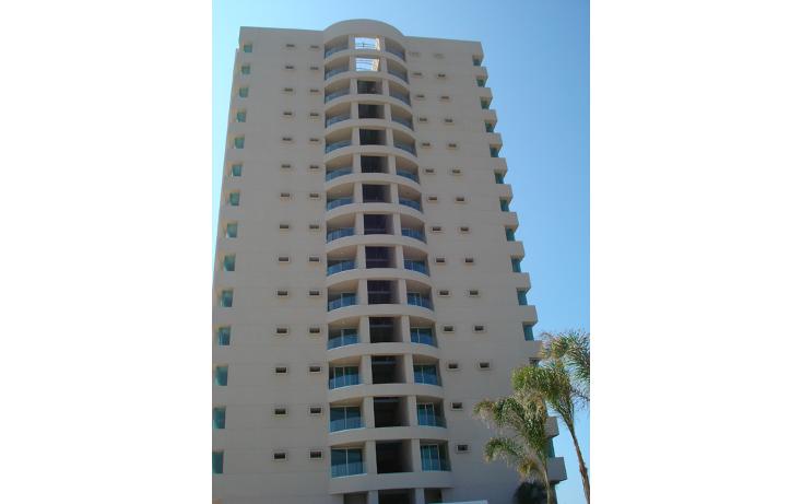 Foto de departamento en venta en  , playa diamante, acapulco de juárez, guerrero, 1048489 No. 01