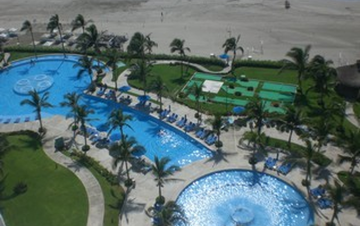 Foto de departamento en renta en  , playa diamante, acapulco de ju?rez, guerrero, 1058321 No. 01