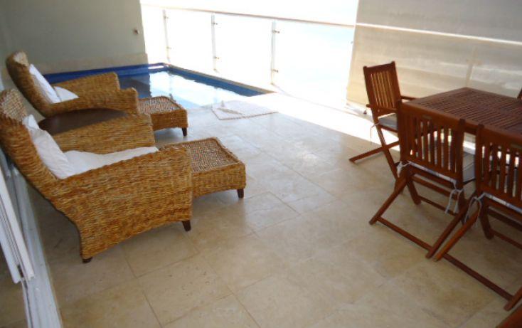 Foto de departamento en venta en, playa diamante, acapulco de juárez, guerrero, 1074401 no 04