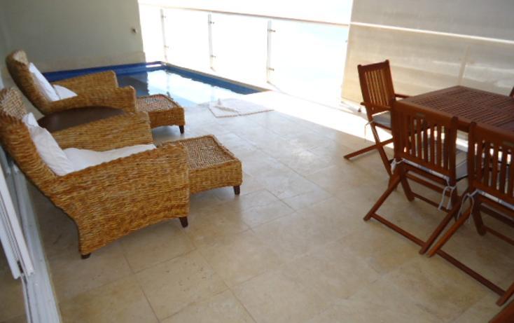 Foto de departamento en venta en  , playa diamante, acapulco de juárez, guerrero, 1074401 No. 04
