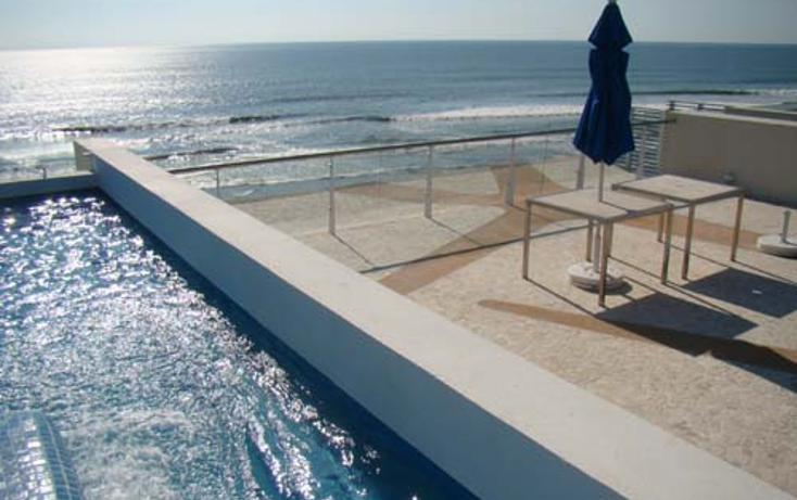 Foto de departamento en renta en  , playa diamante, acapulco de juárez, guerrero, 1075809 No. 01