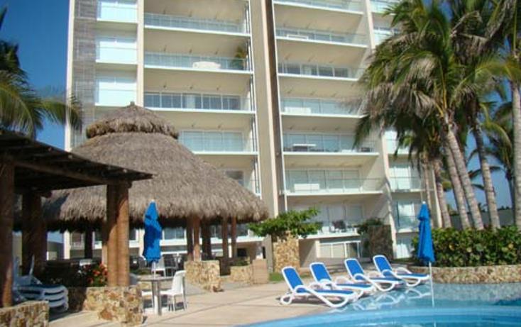 Foto de departamento en renta en  , playa diamante, acapulco de juárez, guerrero, 1075809 No. 05