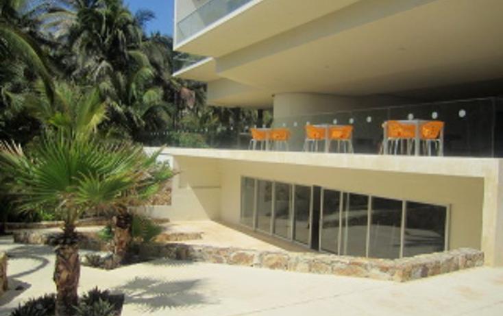 Foto de departamento en renta en  , playa diamante, acapulco de ju?rez, guerrero, 1081749 No. 12