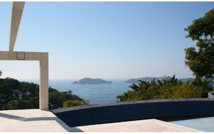 Foto de casa en venta en  , playa diamante, acapulco de juárez, guerrero, 1097037 No. 01