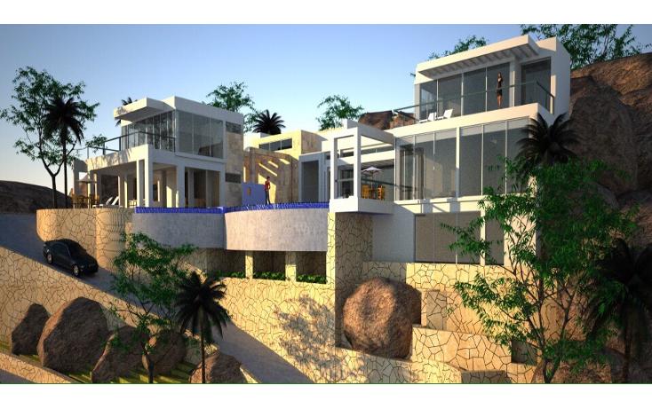 Foto de casa en venta en  , playa diamante, acapulco de juárez, guerrero, 1097037 No. 02
