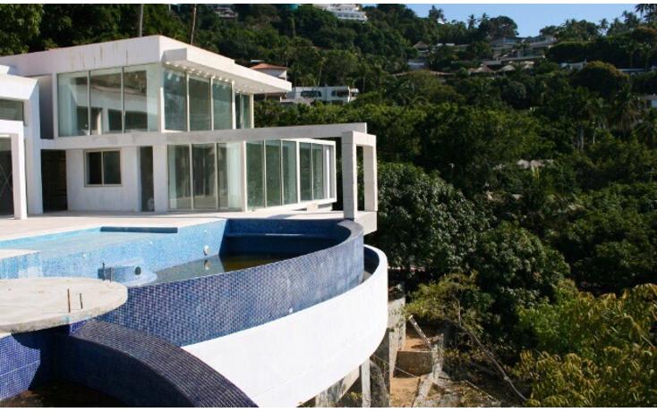 Foto de casa en venta en  , playa diamante, acapulco de juárez, guerrero, 1097037 No. 03