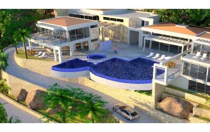 Foto de casa en venta en  , playa diamante, acapulco de juárez, guerrero, 1097037 No. 04